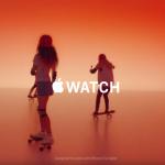 Podívejte se na sedm nových reklam na Apple Watch