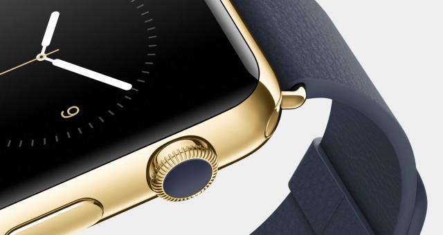 Příjmy z Apple Watch tvořily tento rok přibližně 1,7 miliardy dolarů