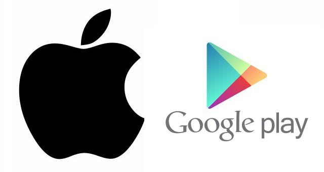 Apple vydal svojí teprve druhou aplikaci pro Android