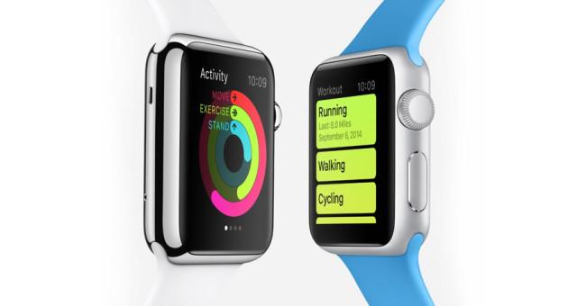 Pro většinu uživatelů jsou Apple Watch ekvivalentem pro chytré hodinky