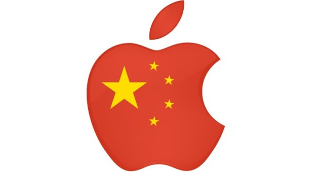 Apple zvyšuje svůj podíl na čínském smartphonovém trhu