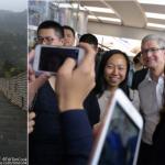 Stagnující čínská ekonomika nenahlodá důvěru u společnosti Apple