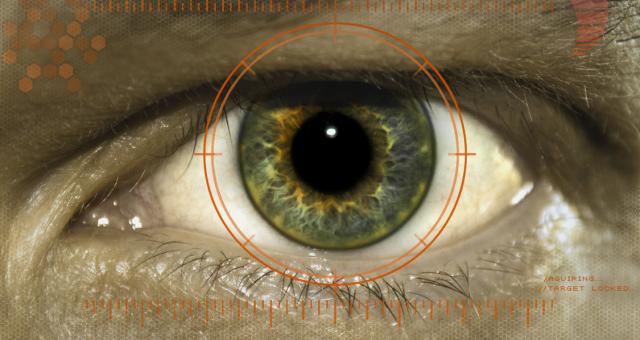 Microsoft ve svých smartphonech možná představí autentizaci oční duhovky, chce se odlišit od iPhonu
