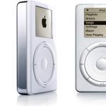 Dnes je to 14 let od představení prvního iPodu