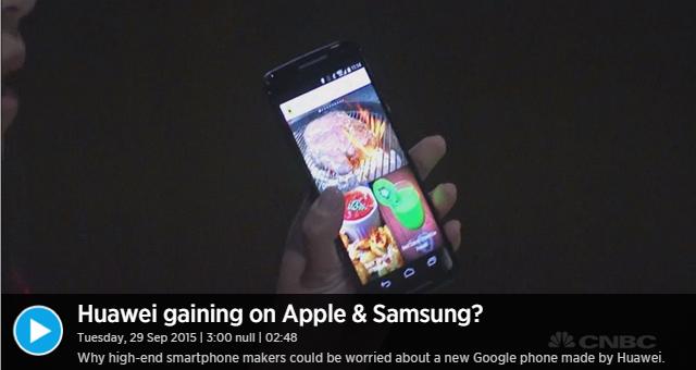 Huawei najal bývalou šéfku kreativního designu Applu Abigail Brody