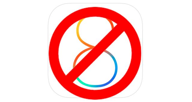 iOS 8.4.1 už není možné stáhnout