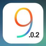 iOS 9.0.2 už není možné stáhnout
