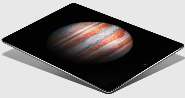 iPad Pro a Apple TV 4 jsou nyní dostupné k předobjednání v některých evropských zemích