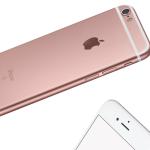 Apple údajně snižuje produkci iPhonu 6s