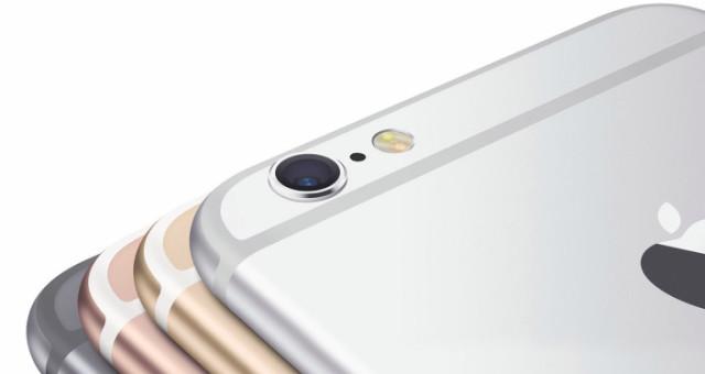 Prodeje nového iPhonu 6s jsou rekordní