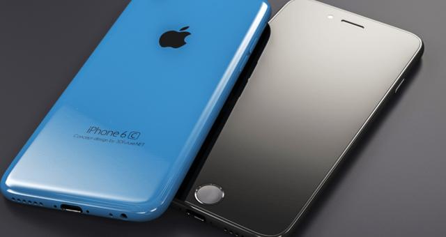 iPhone 6c na jaře příštího roku?