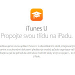 Nový update iTunes U přináší podporu pro iPad Pro a spoustu dalšího