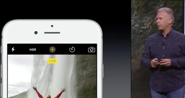 Jak získat funkci 3D Touch a Live Photos bez iPhonu 6s
