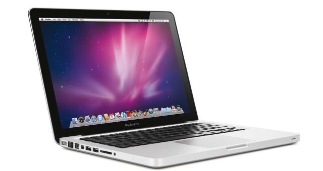 Touch ID u nových MacBooků?