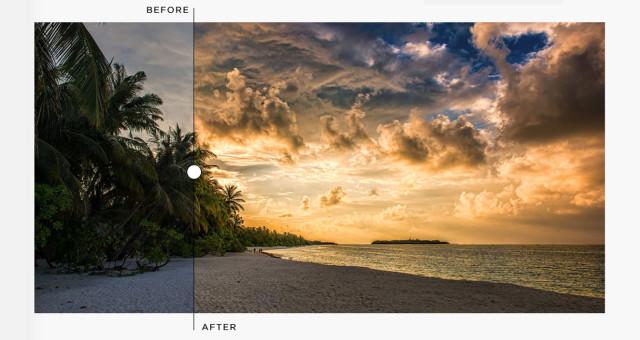 Macphun představuje Creative Kit 2016, šest Pro Photo pluginů pro upravování fotek vaplikaci OS X Photos