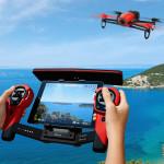 Drony ovládané iPhonem či iPadem se v Americe musí nově registrovat