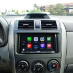 Hlasový asistent do budoucího automobilu od Applu?