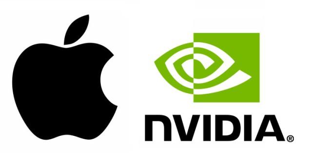 Apple najal experta z nVidie na umělou inteligenci