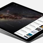 iPad Pro se začne prodávat 11. listopadu