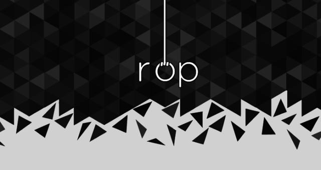 Puzzle hra Rop je tento týden App of the Week