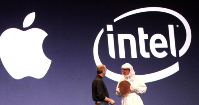 Intel se údajně spojil s Applem, bude dodávat čipy pro iPhone 7