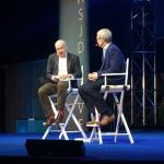 Tim Cook oznámil datum vydání Apple TV a počet předplatitelů Apple Music