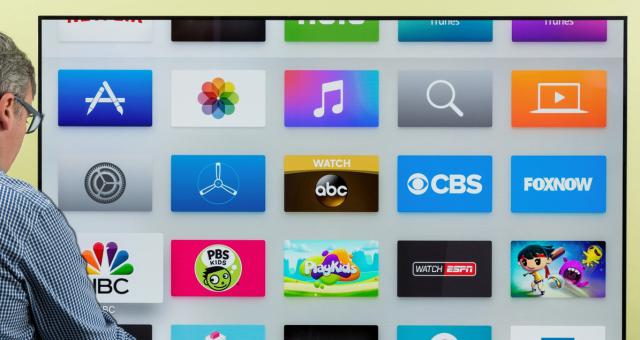 První recenze o nové Apple TV mluví o inovaci, která není dotažena do konce