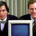 """John Sculley řekl, že film Steve Jobs je """"mimořádně zábavný"""", ale zobrazuje pouze jednu stránku jeho osobnosti"""