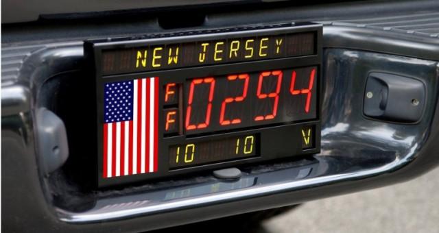 Bude mít automobil od Applu digitální poznávací značku?