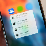 Aplikace Microsoft OneDrive a Amazon Video nyní podporují 3D Touch