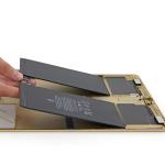 iFixit rozebrali iPad Pro a zjistili, co všechno obsahuje