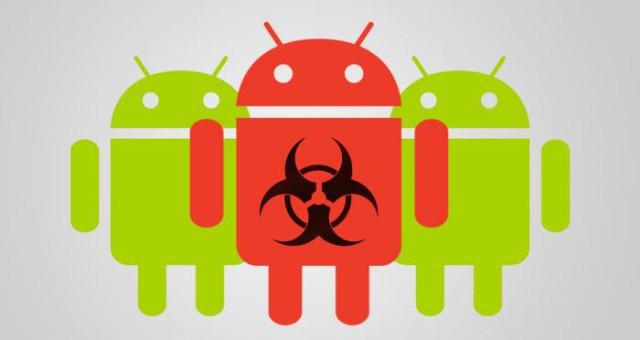 Tři nové malwary infikovaly 20 000 aplikací pro Android
