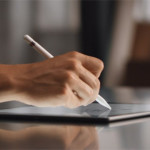 Má kratší odezvu Apple Pencil nebo stylus pro Surface Pro 4?