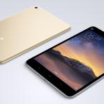 Xioami zveřejnilo nejnovějšího klona iPadu mini jménem Mi Pad 2
