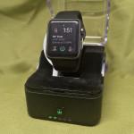 Nabíjecí dok zároveň pro iPhone i Apple Watch