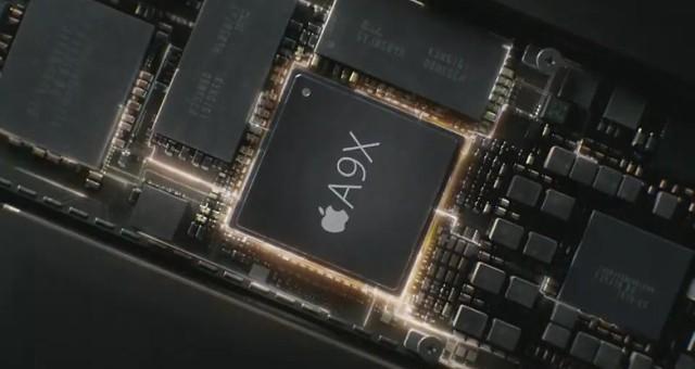 Jak vypadá nový čip A9X zevnitř?
