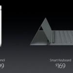 Apple vysvětluje dlouhou čekací dobu na Apple Pencil a Smart Kayboard