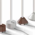 První nabíjecí doky pro Apple Pencil