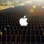 Společnost SunPower postaví Applu solární farmu na 170MW