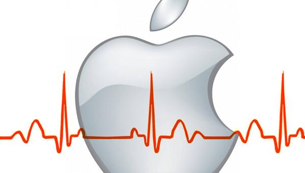 Vydá Apple nový produkt z oblasti zdravotnictví?