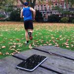 Apple Watch jsou při měření běhu bez iPhonu nepřesné