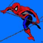 Video: Podívejte se, jak se dá pomocí Apple Pencil nakreslit Spider-Man