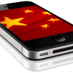 Na černém trhu v Číně vylepší paměť iPhonu z 16 GB na 128 GB