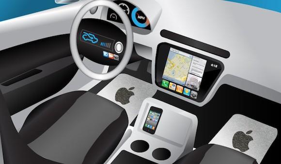 Steve Jobs zvažoval Apple automobil už v roce 2008
