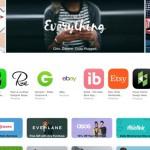 App Store viOS získá novou kategorii 'Nakupování'