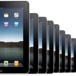 iPad 2 je stále nejpoužívanějším tabletem od Applu