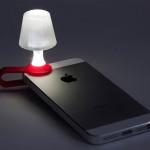 Vyrobte si z vašeho iPhonu lampičku