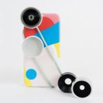 Objektivy na iPhone, kvůli kterým nebudete muset sundávat obal