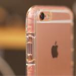 Průhledný kryt pro váš iPhone 6/6s