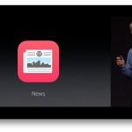 Vydavatelé kritizují novou aplikaci Apple News